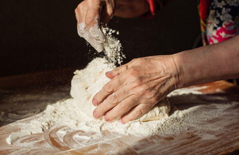 Lievito madre: come fare il rinfresco della pasta