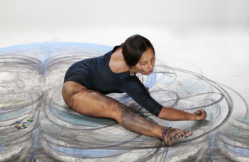 Il ruolo dell'arte nello yoga integrale