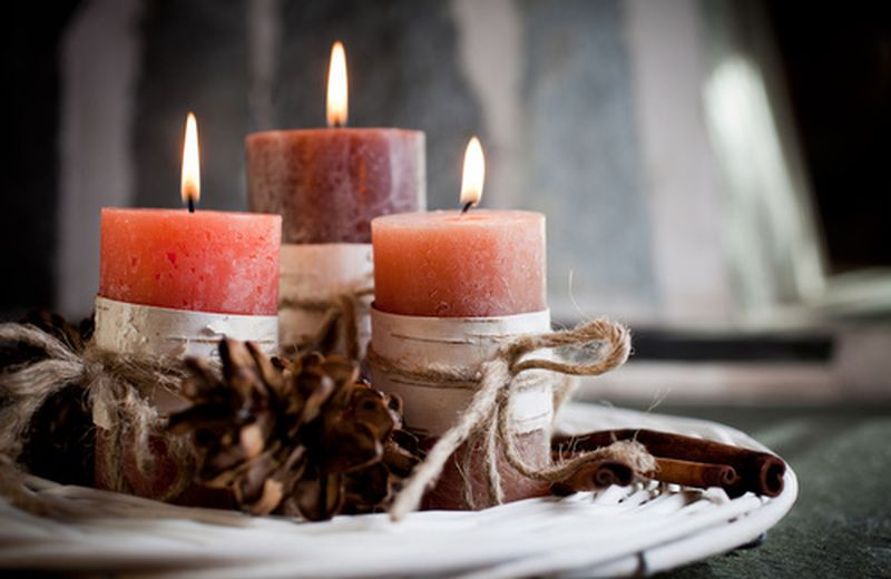 Natale col Feng Shui: come decorare la casa