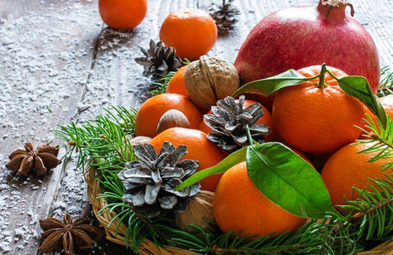 6 cibi portafortuna da mangiare a Capodanno
