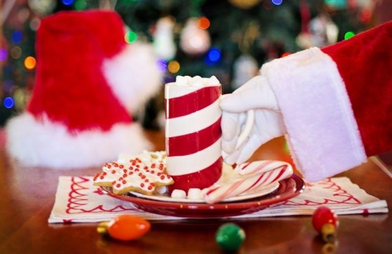 Idee per la colazione di Natale