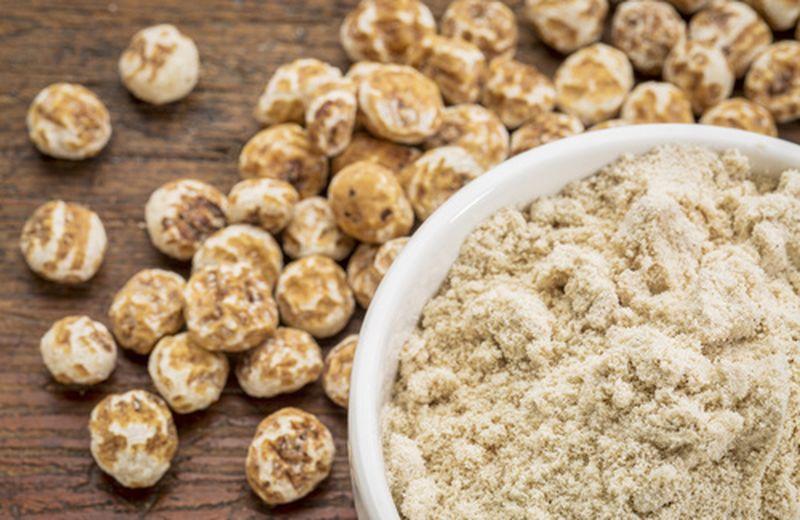 Mandorla di terra o zigolo dolce: benefici e usi