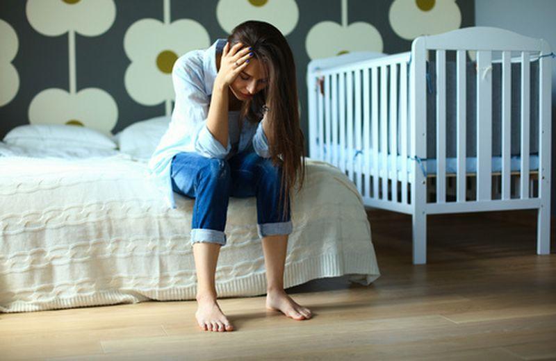 I rimedi naturali per gli sbalzi d'umore post parto