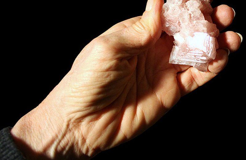 Diventare cristalloterapeuta: il potere dei minerali