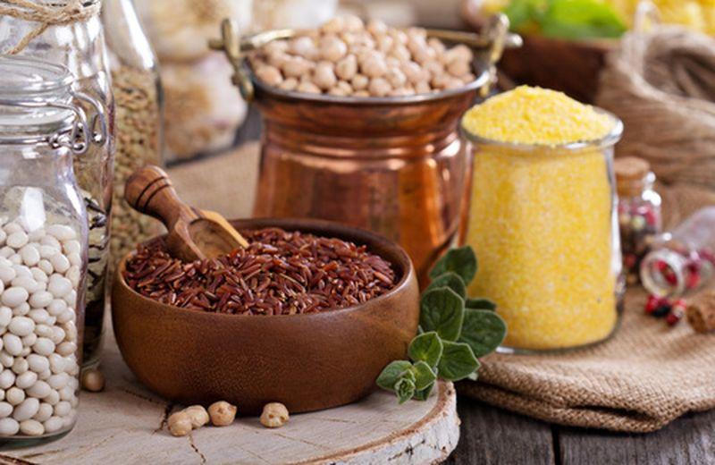 5 ricette per un carico di proteine vegetali