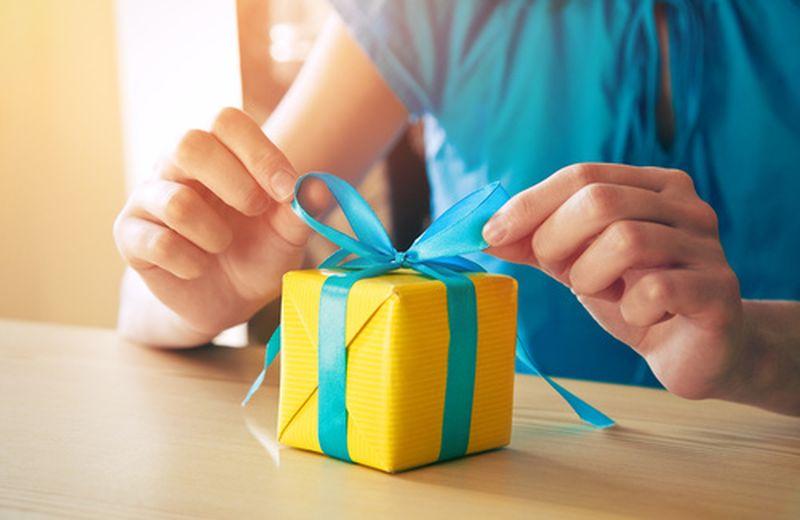 Regali di compleanno green e sostenibili