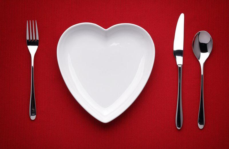 Cuore: dieta e corretta alimentazione