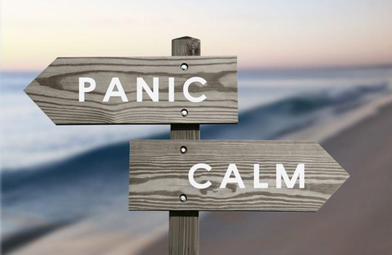 Attacchi di panico nel sonno: pronto soccorso naturale casalingo
