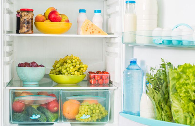 Vivere senza frigo: l'esperienza di Anna Caico