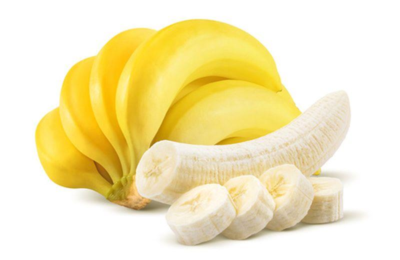 3 sfiziose ricette con le banane