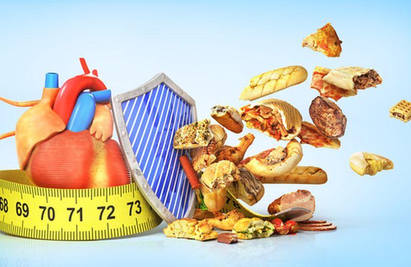 Come abbassare il colesterolo con i rimedi naturali