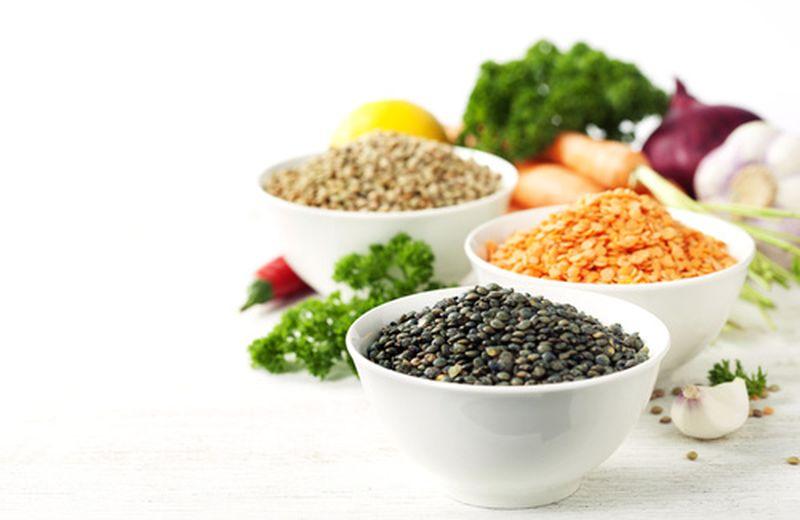 15 varietà di lenticchie, caratteristiche e provenienza