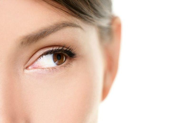 Tisana per gli occhi sani
