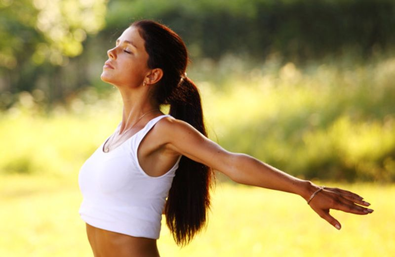 L'importanza del respiro nel rilassamento e nella meditazione
