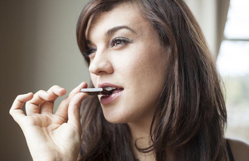 Cioccolato fondente e dieta per dimagrire: bufala o verità?