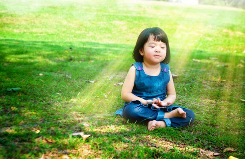 Niente punizioni a scuola: meglio… Meditare!