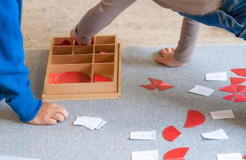 Scuola Montessori: principi, come funziona, dove in Italia
