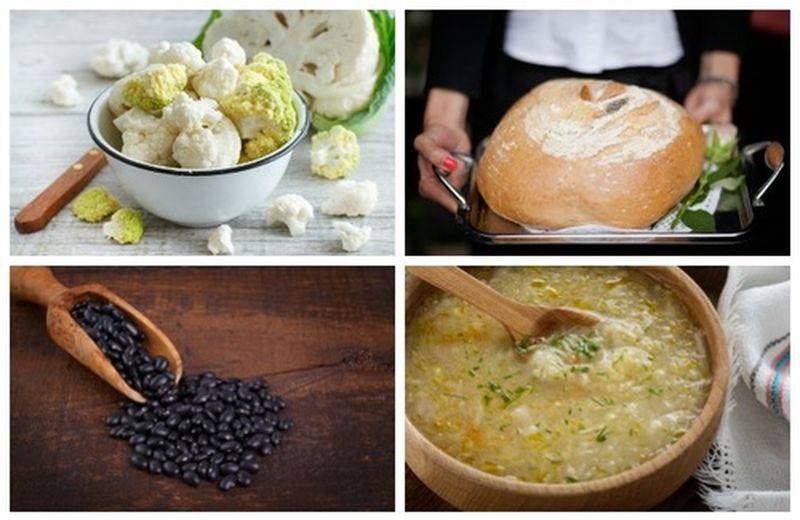 5 Ricette vegane dal Portogallo