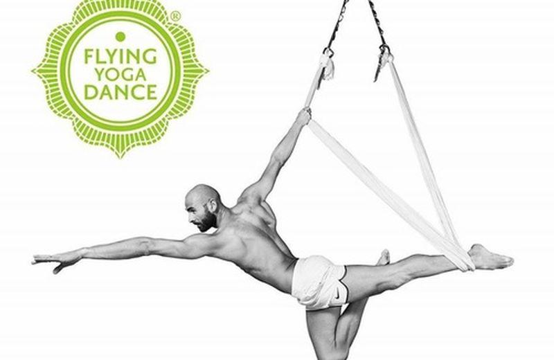 Flying Yoga Dance® La danza del sé