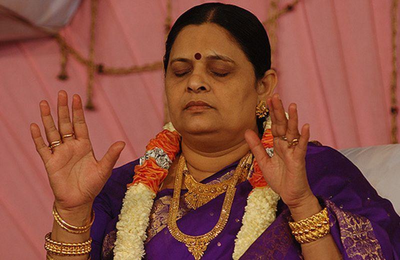 Diventare Diksha giver: donatori di Grazia