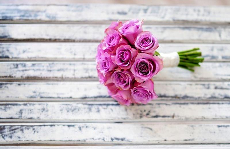 Idee per bouquet naturali