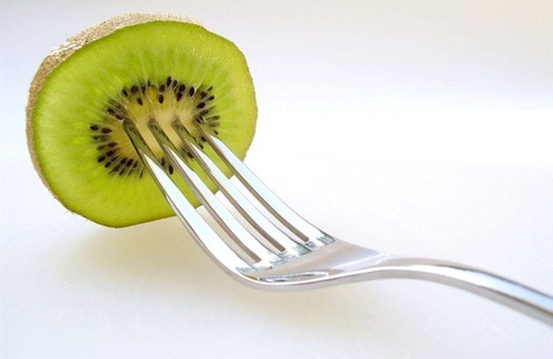 Frutta top di marzo, il kiwi