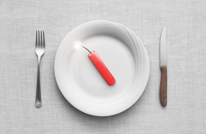 Gastrite cronica: cosa mangiare