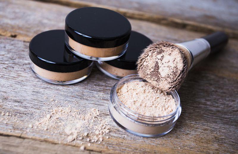 Tutti i vantaggi del make up minerale