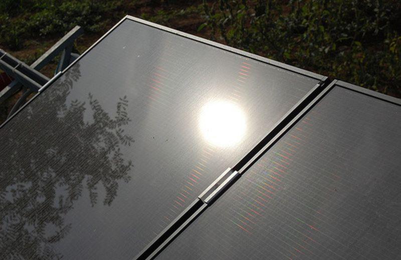 Pannello solare fai da te: una sfida elettrizzante