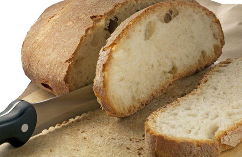 Il pane nel mondo