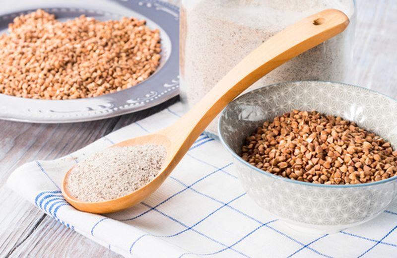 Grano saraceno: come utilizzarlo al meglio nella dieta gluten free