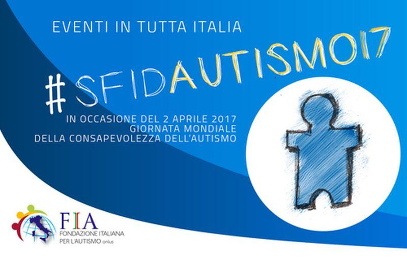Giornata mondiale della consapevolezza sull'autismo: tutti gli eventi