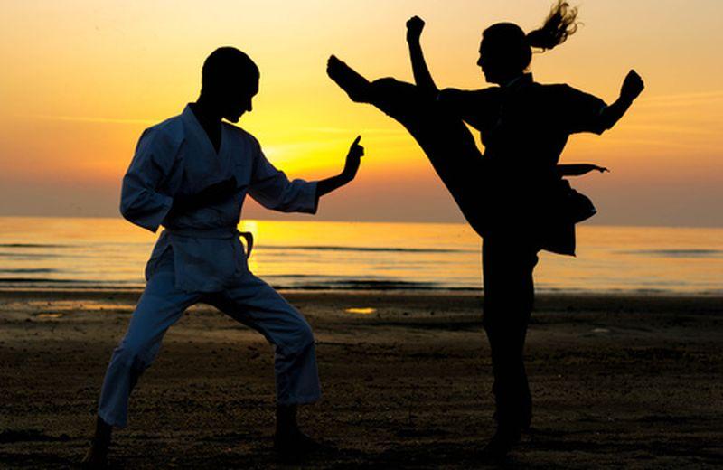 Bone conditioning: rinforzare le ossa nelle arti marziali