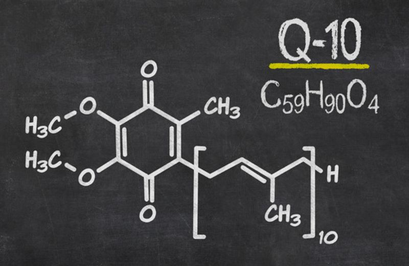 Coenzima Q10, dove si trova e perché è importante