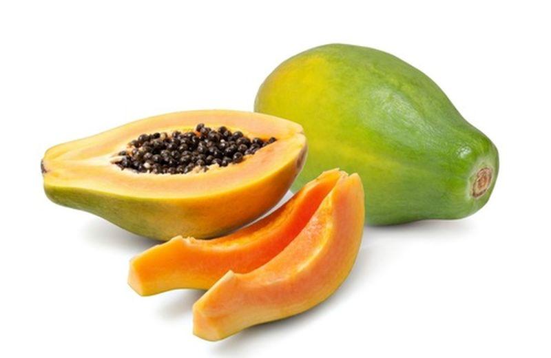 Le mille proprietà della papaya