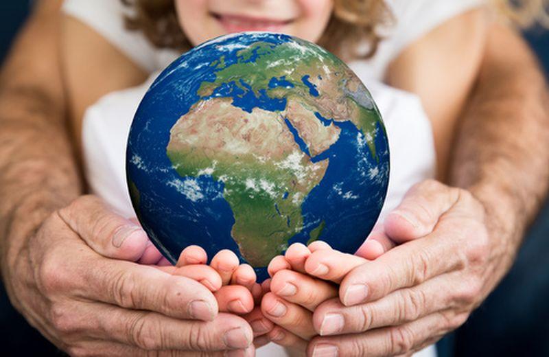 Giornata della Terra, celebriamo il nostro pianeta