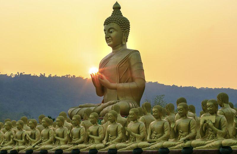 Vipassana: origini e benefici per corpo e mente