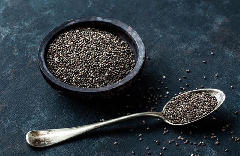 come preparare farina davena e semi di lino per la perdita di peso