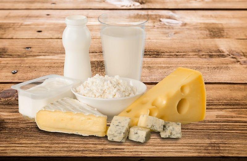 Ridurre latte e derivati per una dieta più sana