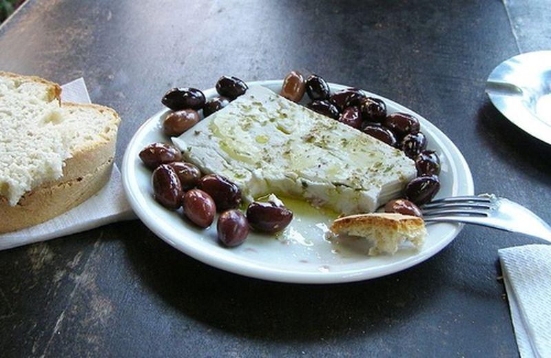 Cucina greca, caratteristiche e alimenti principali