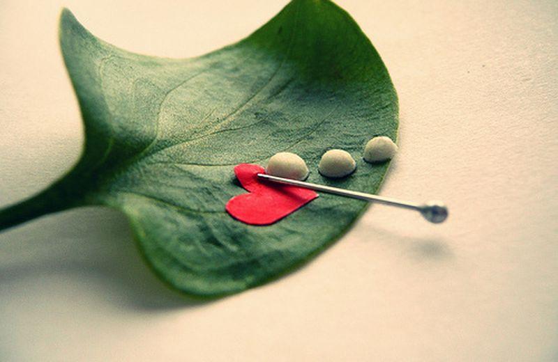 Agopuntura contro l'ansia