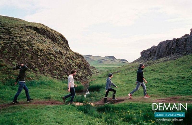 """""""Domani"""", il documentario su un mondo migliore già possibile"""