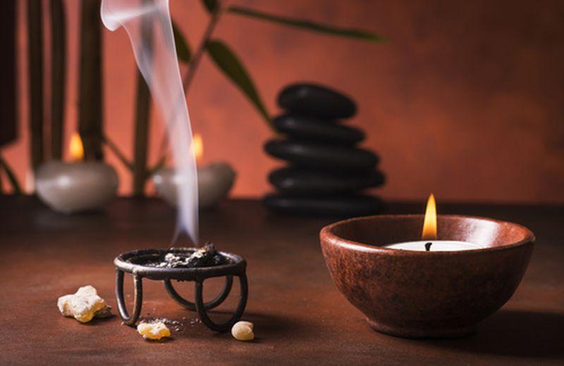 Come scegliere un incenso naturale