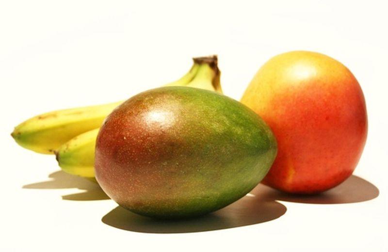 Papaya, mango e banana verdi: le ricette
