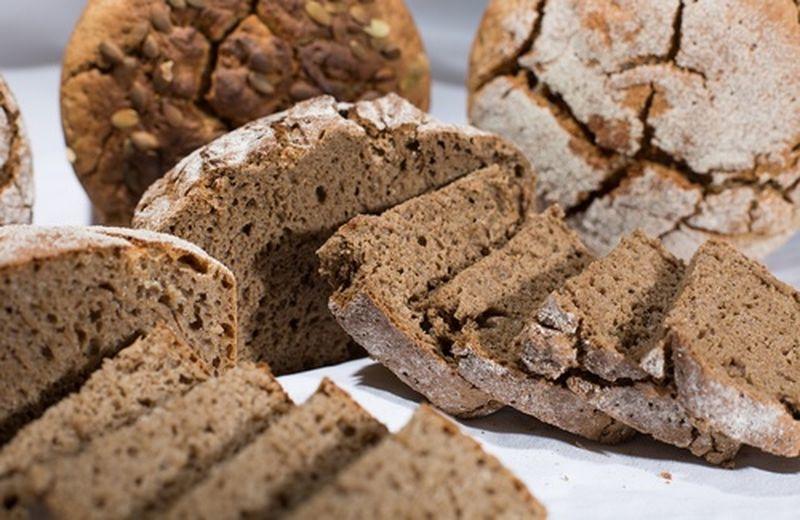 Pane di segale: meno calorie e più fibra