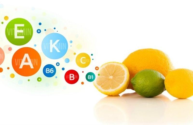Vitamina D e le altre vitamine per la primavera