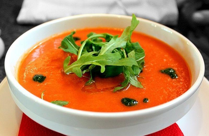 Gazpacho: la ricetta