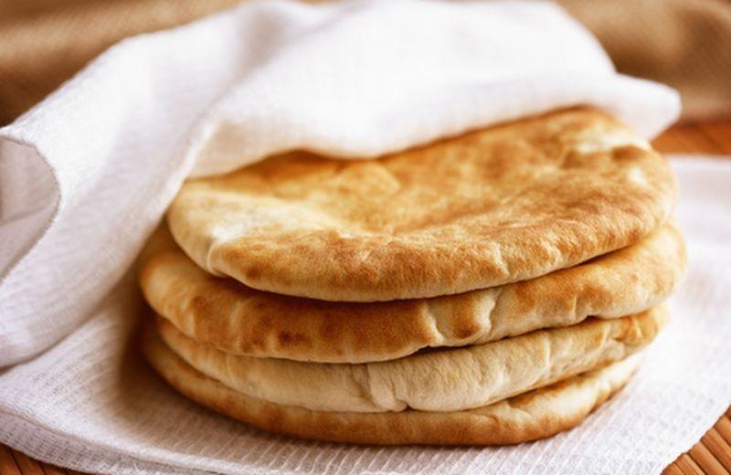 Fare il pane senza lievito