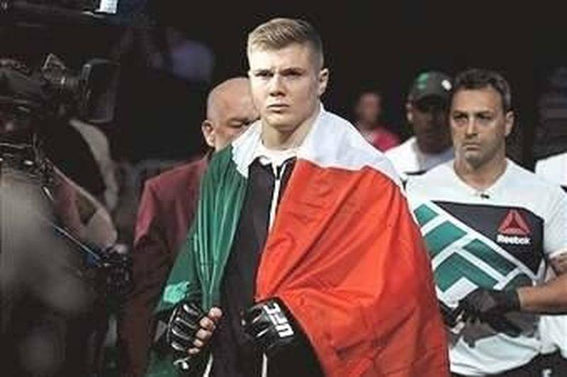 Le MMA in Italia