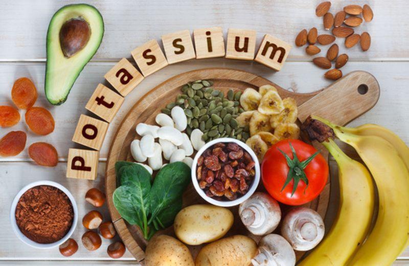 Potassio alto e basso: sintomi, valori di riferimento, rimedi